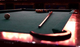 Professional pool table installations in Westminster content img1