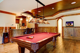 Professional pool table movers in Westminster content img1